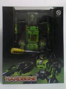Transformers Toyworld TW-H01 Hardbone (Hardhead)
