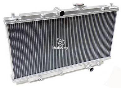 WIRA EVO3 PERDANA Aluminium Radiator 2layer