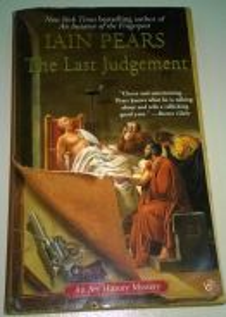 The Last Judgement- Iain Pears