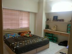 Spacious Master Room for rent Lakeside Tower