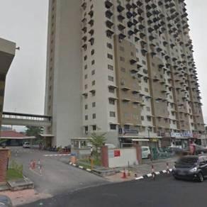 Apartment Jelutong, Penang