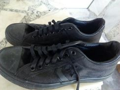 Converse star all black limited edition 2014