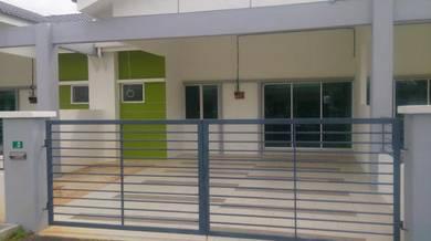 Bilik untul disewa, Bandar Universiti Lakeville Seri Iskandar