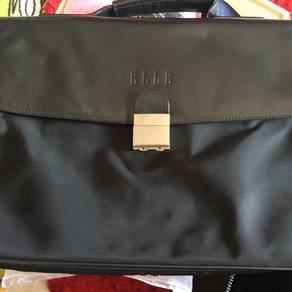 Elle A4 Document Bag