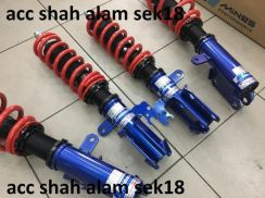 TOYOTA ALTIS GAB MINES soft-hard Adjustable