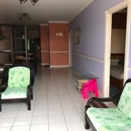 Chonglin Plaza Kuching 3rooms fully furnished