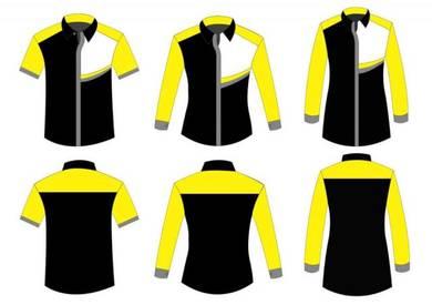 F1 Uniform Custom Made Ganu