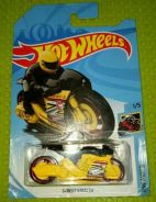Hot wheels street stealth
