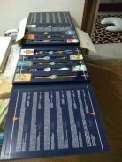 Swatch Historical Olympic Games Collection Atlanta