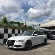 Recon Audi A4 for sale