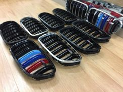 BMW F10 M5 F30 M3 Grille ORI Front M3 Grill