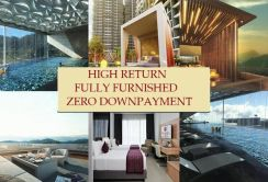 Ion Delemen Genting, High ROI, Freehold, Ready Tenant,Genting Highland