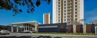 Amansuri Residences At Alor Setar For Sale