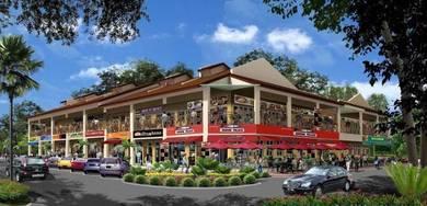 NEW- Shop at Taman Bandar Senawang Senawang Seremban
