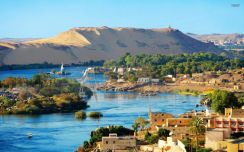 AMI Travel | 10D9N The Best of Egypt