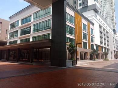 2757sf corner shop at Conezion, IOI Resort City,Putrajaya