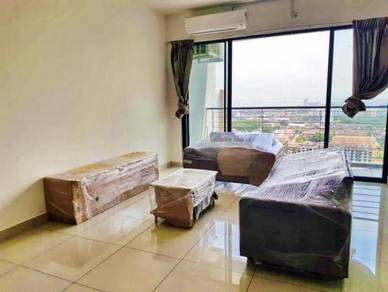 Fully Furnish Wellesley Residences, Butterworth
