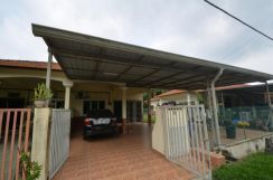 (Booking 1K) Semi D 1 Tingkat near Setia City Mall, Setia Alam