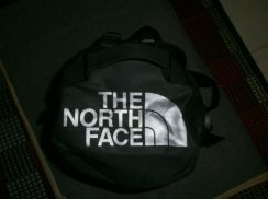 The north face base camp duffle range