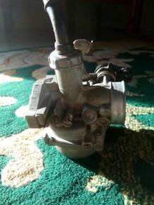 Karburator Ex5 orimoto