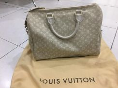 Used original lv speedy handbag