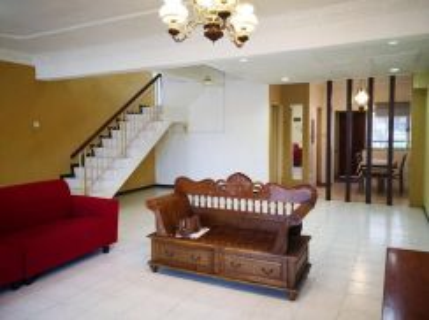 Freehold Bandar Damai Perdana Cheras Kuala Lumpur Terrac Double Storey