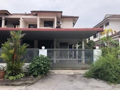 2 sty S/D House At Taman Ria Indah .Sg Petani .Kedah