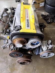 Engine rb26det performance part