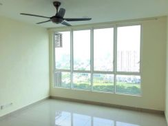 The Loft Zetapark Setapak Central Mall - Medium Bedroom with Aircond