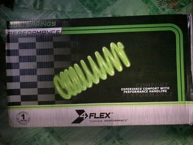 Spring 4 flex persona saga blm flx iriz