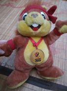 Mascot KL2001 sea Games