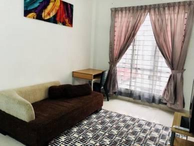 Bilik sewa Bandar Bukit Tinggi Klang (Perempuan)