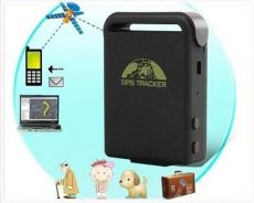 Kids Tracking GPRS GPS Global Tracker Device