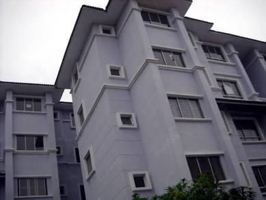 Apartment Bajet Puncak Alam Fasa 3