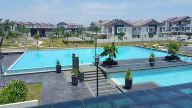New 2 Sty | Raintree Park | Simpang Ampat