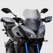 Yamaha MT09 Tracer 2018 with TCS