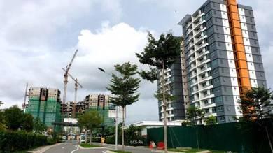 Kingfisher Putatan Condominium | Corner