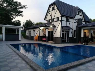 Luxury A Famosa Villa 5 Bedroom Big Pool BBQ (02)