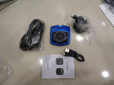 Dashcam Clear FHD 1080p HQ Motion Sensor