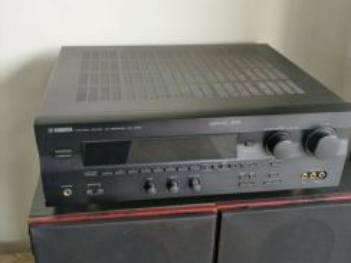 Yamaha Av Receiver RX-V595