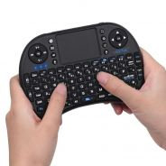 Mini Keyboar+Air Mouse+Wireless Touchpad