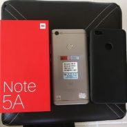 Redmi Note 5A ( Ram 3GB Rom 32GB )
