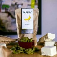 Basuro chips - ready stock