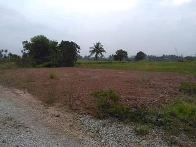 Tanah Lot untuk dijual