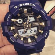 Watch- Casio G SHOCK GA700-2A -ORIGINAL