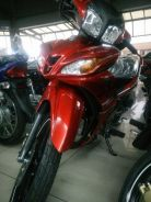 Yamaha Lagenda 115Z Ei Free Gift Items x 19