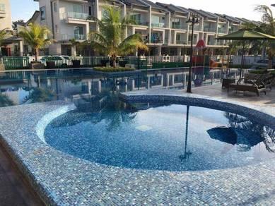 3 Storey Terrace, Residensi Bukit Kecil, Bukit Mertajam