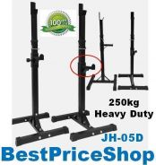 BPS 250kg Weightlifting Bench Press JH-05D Gym