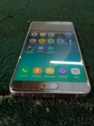 Samsung galaxy note 5 for sale full box.