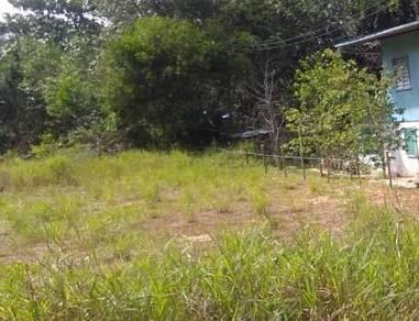 Nt land for sale at kg. potuki, penampang